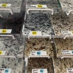Granite Countertop Options 2